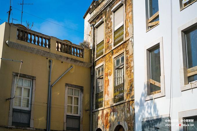 阿尔法玛老城区图片