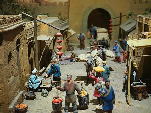 新疆阿勒泰地图_2020新疆维吾尔自治区博物馆-旅游攻略-门票-地址-问答-游记点评 ...