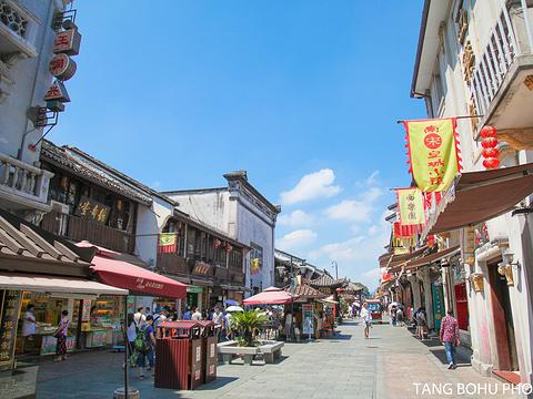 清河坊旅游景点图片