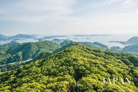 长崎旅游图片