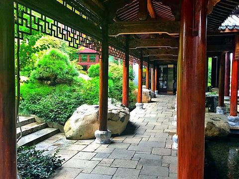 云澜湾温泉旅游景点图片