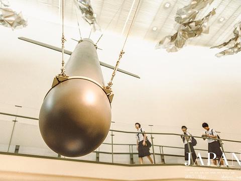 长崎原爆资料馆旅游景点图片