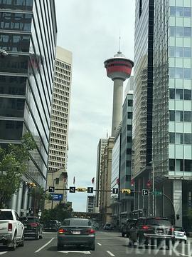 加拿大奥林匹克公园旅游景点攻略图