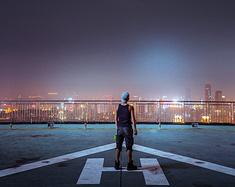 1个人1辆车4万里路环游中国旅拍第二部