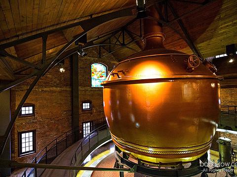 札幌啤酒博物馆旅游景点图片