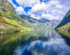 【糖之蜜旅】没有极光的挪威还剩下孤寂——挪威、瑞典风光十日(自驾罗弗敦)