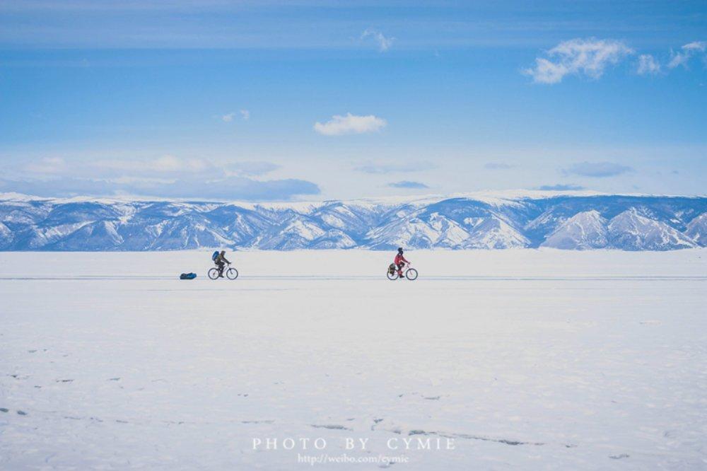 【蓝冰】三月Baikal归来不看冰!伊尔库茨克-贝加尔湖-利斯特维扬卡5日