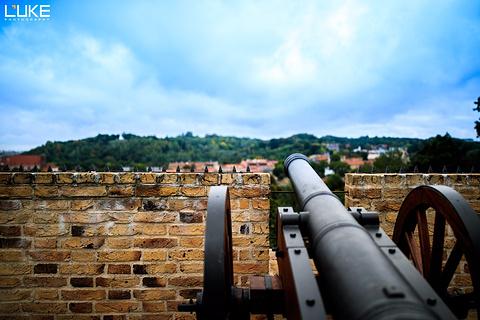 Artillery Bastion (Basteja)旅游景点攻略图