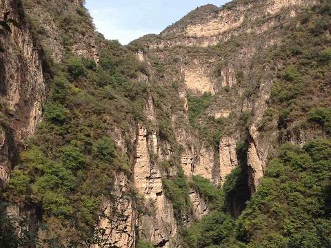 野三坡旅游景点图片