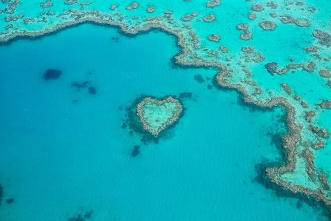 大堡礁的图片