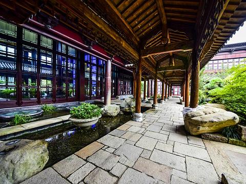 双莲温泉艺术中心旅游景点图片