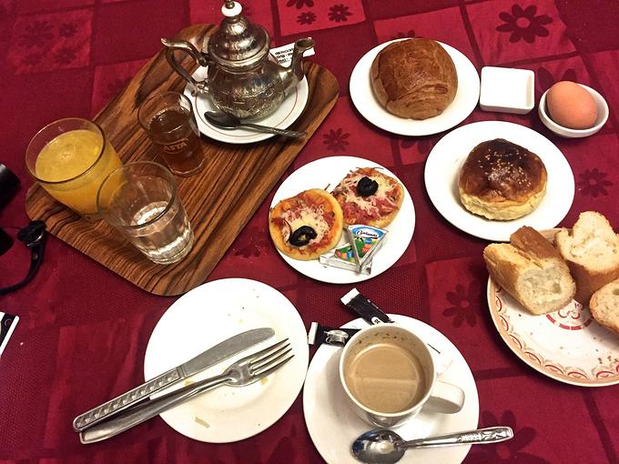 摩洛哥家园酒店(Hotel Moroccan House)图片