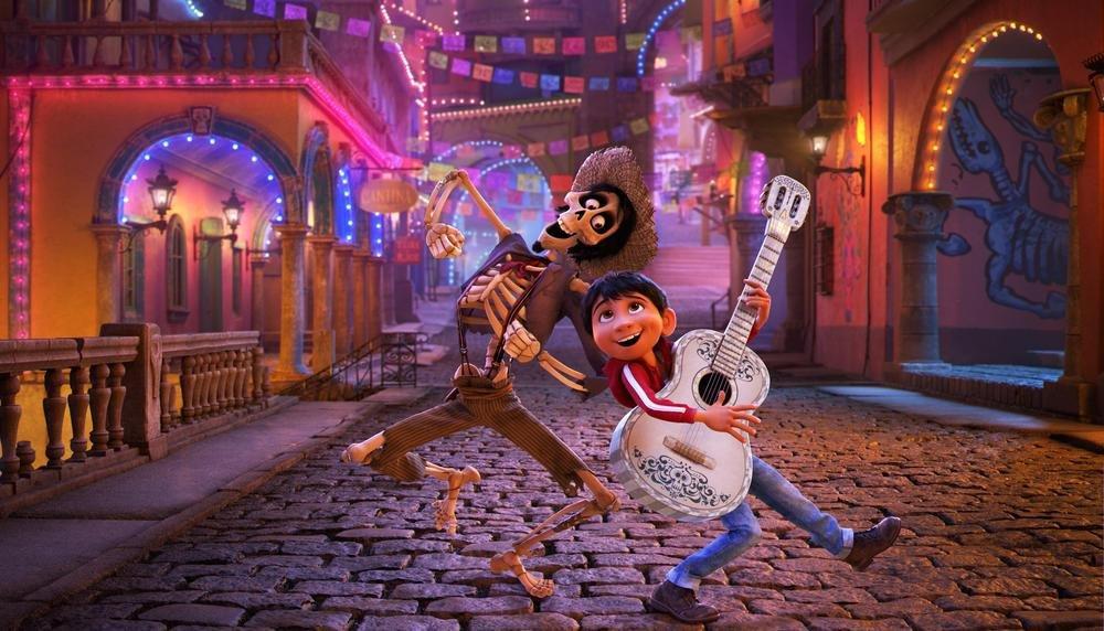追随寻梦环游记,来一场墨西哥神奇世界之旅吧!