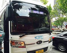 语言不通?交通拥堵?试试坐上巴士游全南吧!'K-Travel巴士'