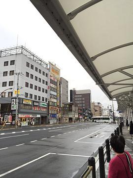 JR奈良站旅游景点攻略图