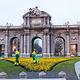 马德里水晶宫