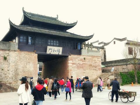 陶行知纪念馆旅游景点图片