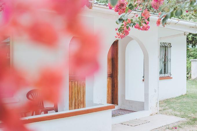 昂斯拉布拉格别墅酒店(Villa Anse La Blague)图片