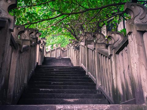 山城步道旅游景点图片