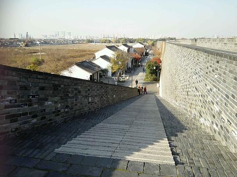 苏州古城遗址群旅游景点图片