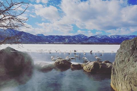 古丹温泉旅游景点攻略图