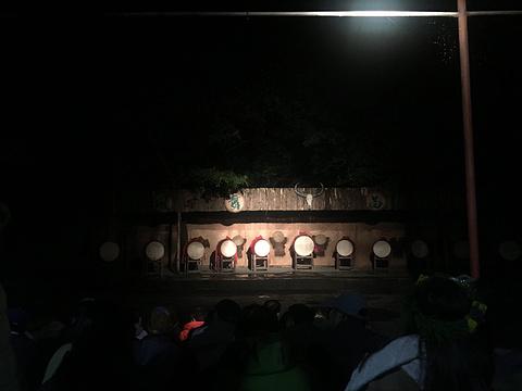 桃花岛苗俗度假村旅游景点图片