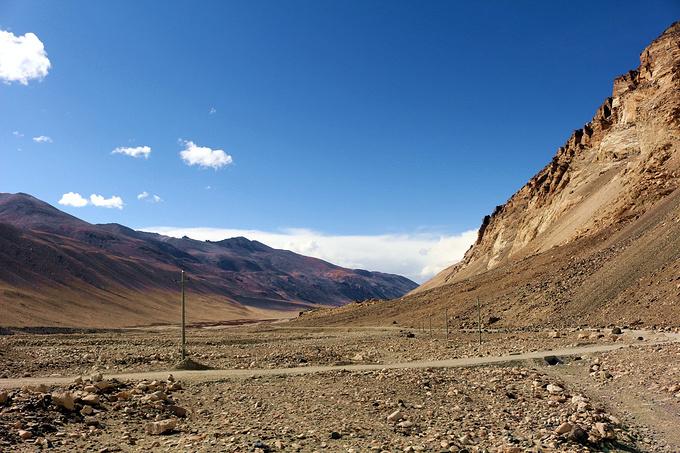 绝美山景图片