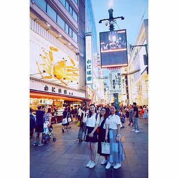 FANCL(阪神百货店)旅游景点攻略图