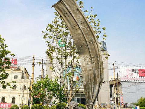 天桥旅游景点图片