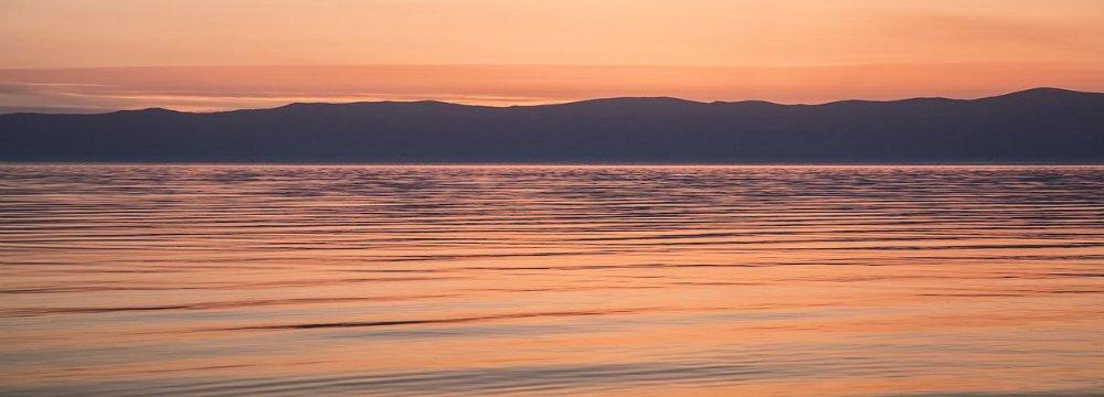 #贝加尔湖畔居民给普京写信# 还不是因为这里太美(附贝加尔湖旅行攻略)