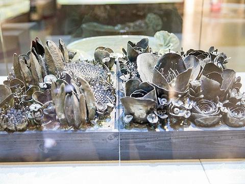 石湾陶瓷博物馆旅游景点图片