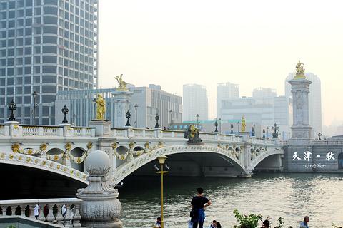 北安桥的图片