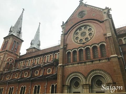 圣母教堂旅游景点图片