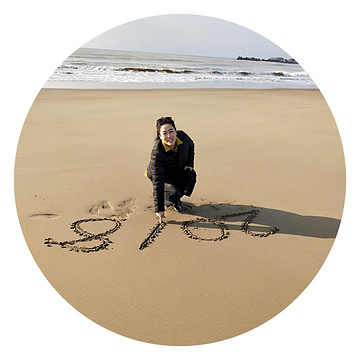 南澳海滩旅游景点攻略图