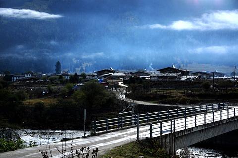 扎西岗村的图片
