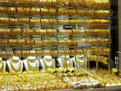 黄金市场旅游景点攻略图