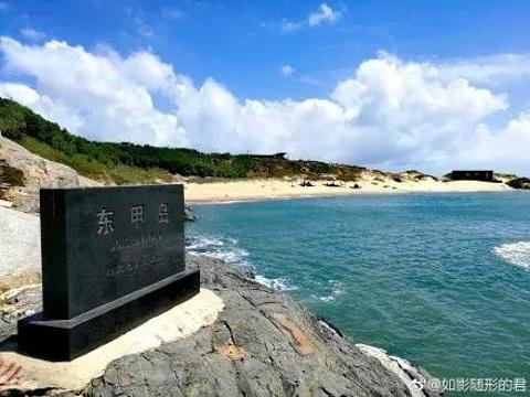 东甲岛旅游景点攻略图