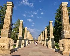 十天从晋南到晋北,纵贯山西,触摸千年,邂逅古中国