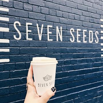 Seven Seeds旅游景点攻略图
