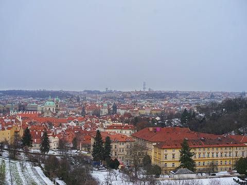 城堡区旅游景点图片