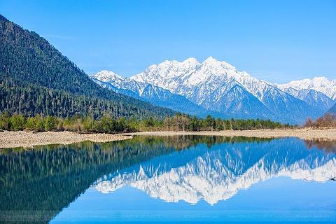 古乡湖旅游景点攻略图