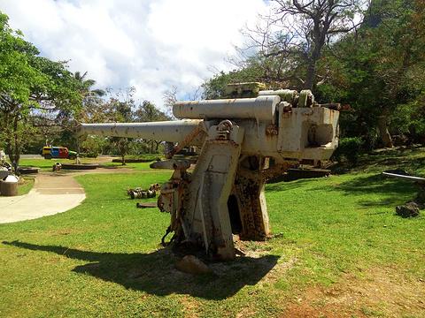 日军最后司令部遗址旅游景点图片