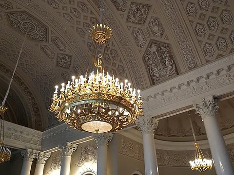 尤苏波夫宫