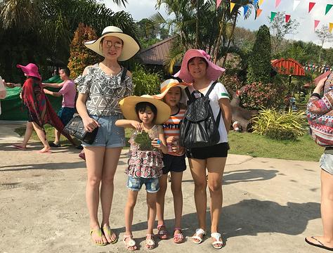 Phuket Safari ECO+旅游景点攻略图