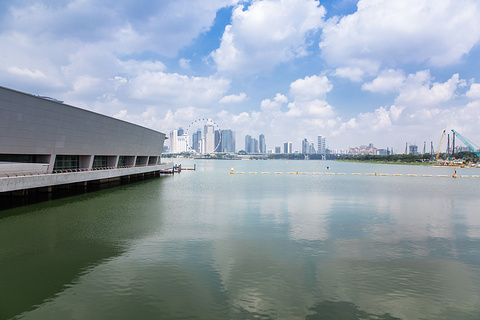 滨海堤坝旅游景点攻略图