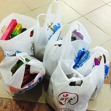兰卡威大型购物商场旅游景点攻略图