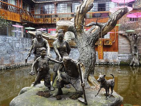 嘎歌古道旅游景点图片