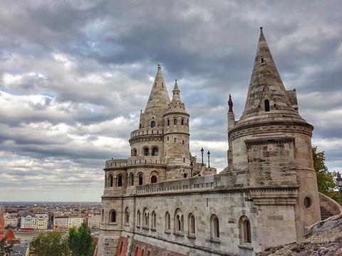 城堡山旅游景点图片