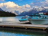 路易丝湖旅游景点攻略图片