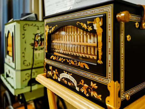 八音盒博物馆旅游景点图片